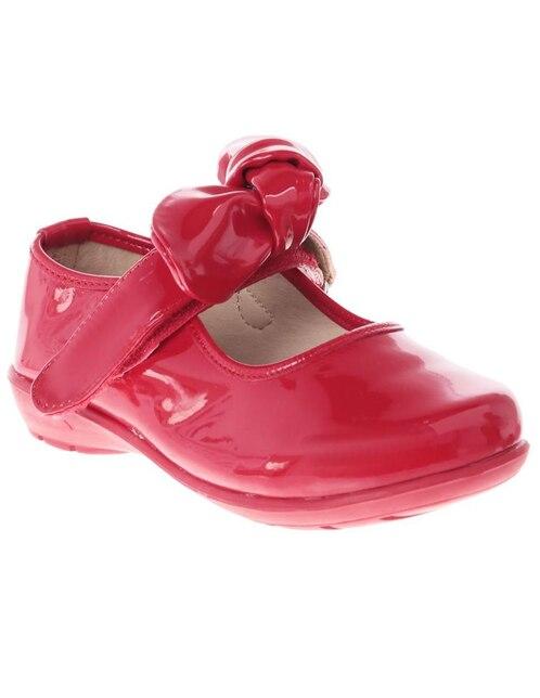 14585f59676 Zapato niña Weekend con moño para niña