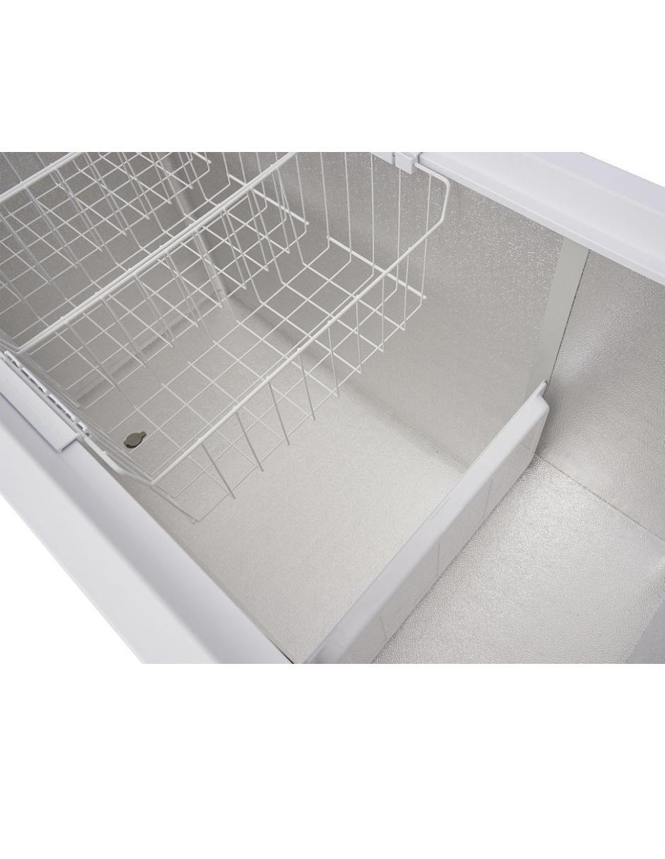 Congelador Pies 16 Blanco Wc16016q Cúbicos Whirlpool nv8wO0mN