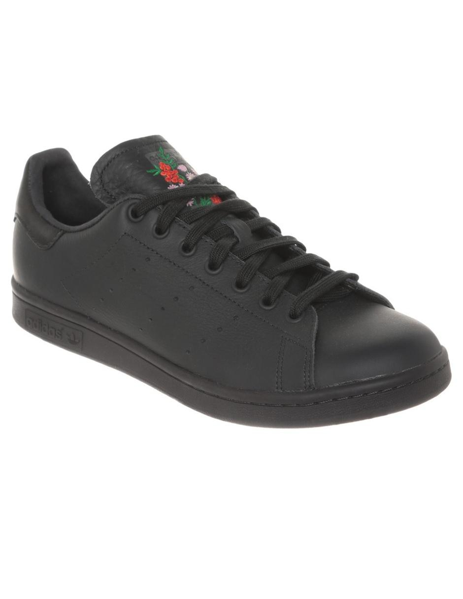 b82c5d13a73be Tenis Adidas Stan Smith piel