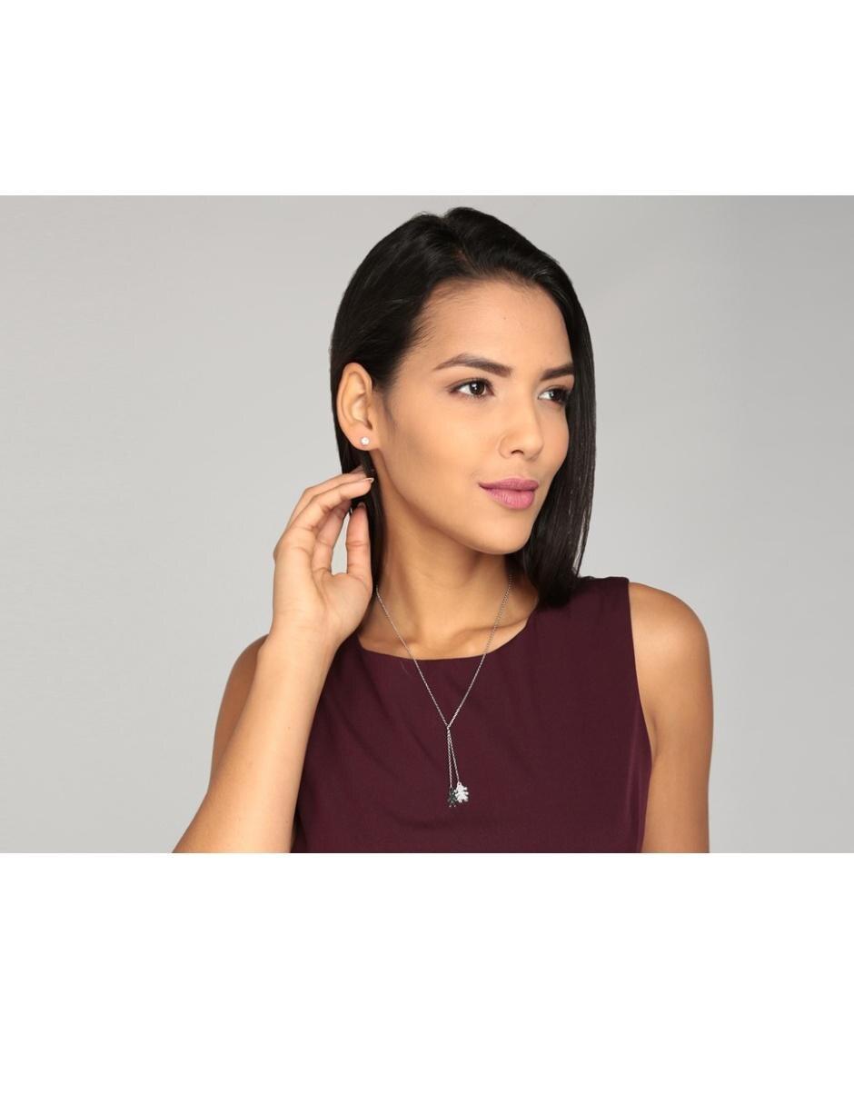 097a53908604 Juego de collar con aretes La Mode para dama
