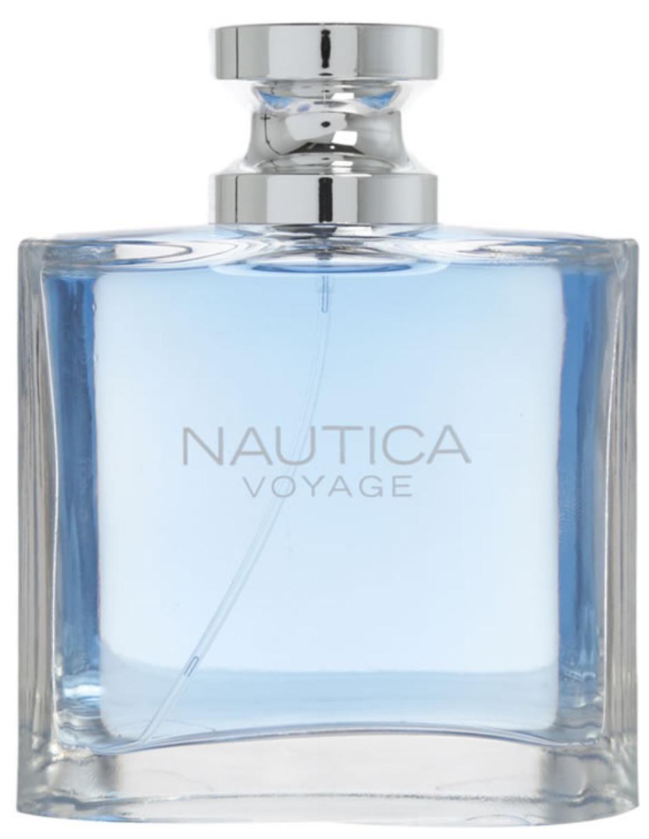 033e7a2b5 Fragancia para caballero Nautica Voyage 100 ml Eau de Toilette