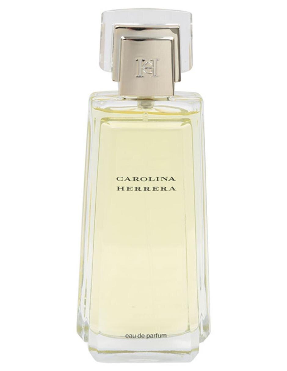 Fragancia Para Dama Carolina Herrera New York 100 Ml Eau De Parfum
